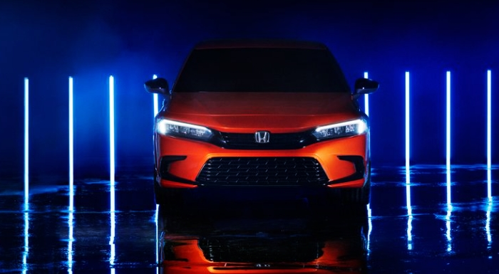 2022 Honda Civic Release